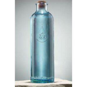 Vattenflaska OM Wasserflasche OM
